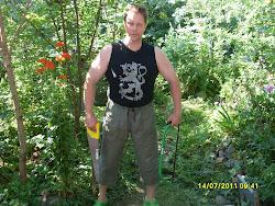 Puutarhapalvelua sinulle ja läheisillesi todellinen Suomen Leijona