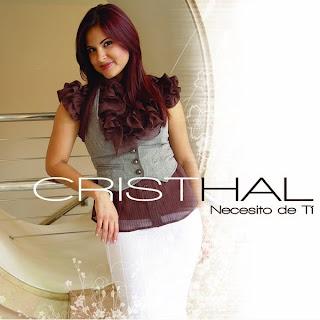 Cristhal - Necesito De Ti (2009)