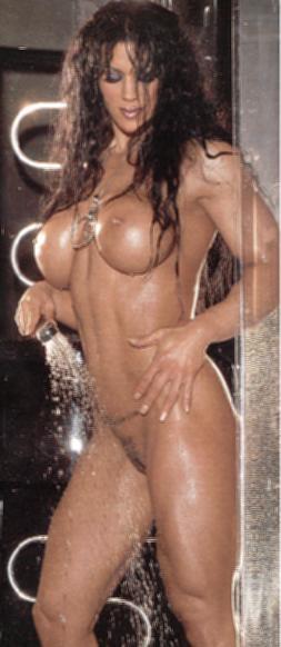 Chyna in Playboy Nacktfotos