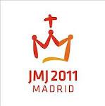 JORNADA MUNDIAL DE LA JUVENTUD MADRID 2011