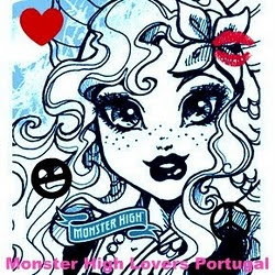 Monster High Lovers Portugal