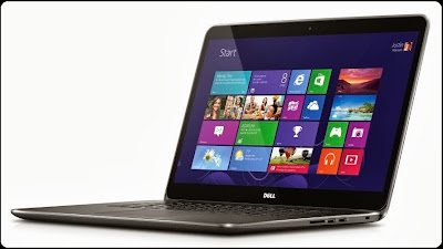 Dell Mengenalkan PC Tablet Dan Laptop XPS Series