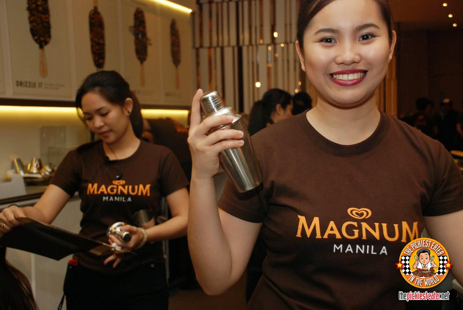 make my magnum