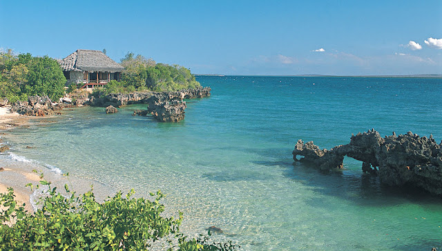 Azura Lodge - Bazaruto Archipelago- Mozambique - East Africa