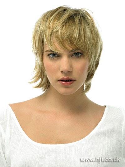 Haircut Economics : Straight Short Hairstyles - drotesi