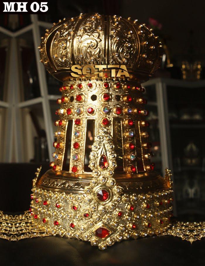mahkota,mahkota kuningan, mahkota kerajinan,kerajinan kuningan,piring kuningan,piring hias,piring tembaga,piringan cor,piring award,award,penghargaan,piring penghargaan