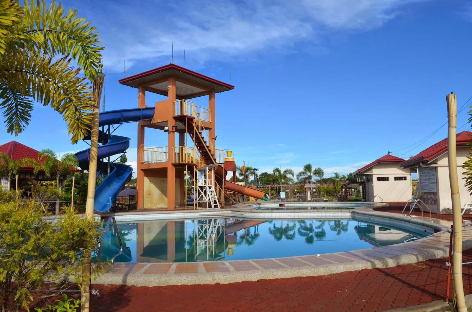 Villa Marand Resort And Spa Bauang La Union