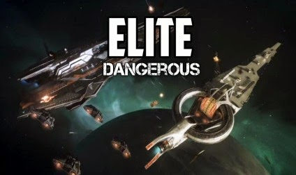 Elite: Dangerous PC Game