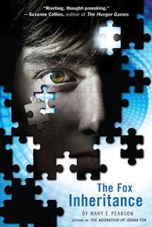 Fox New YA Book Releases: August 30, 2011