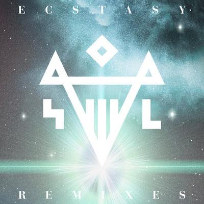 Sirens Of Lesbos - Ecstasy Remixes