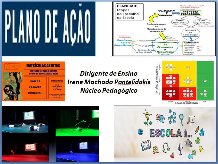 Imagens Planejamento/2017