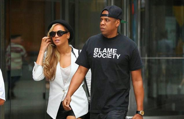 Beyoncé, Jay Z Splitting Up?