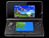 Pilotwings Resort, 3DS