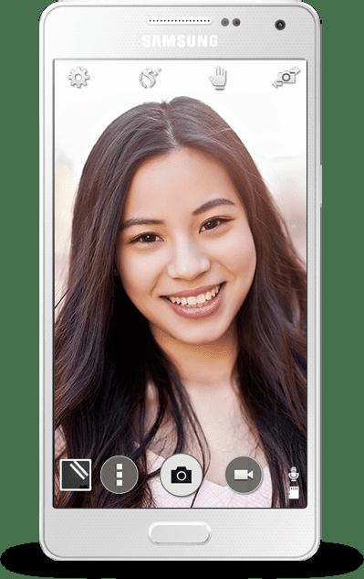 samsung galaxy a series ponsel terbaik selfie hadir di