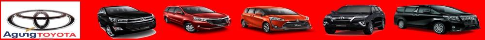 Dealer Resmi Toyota Bali