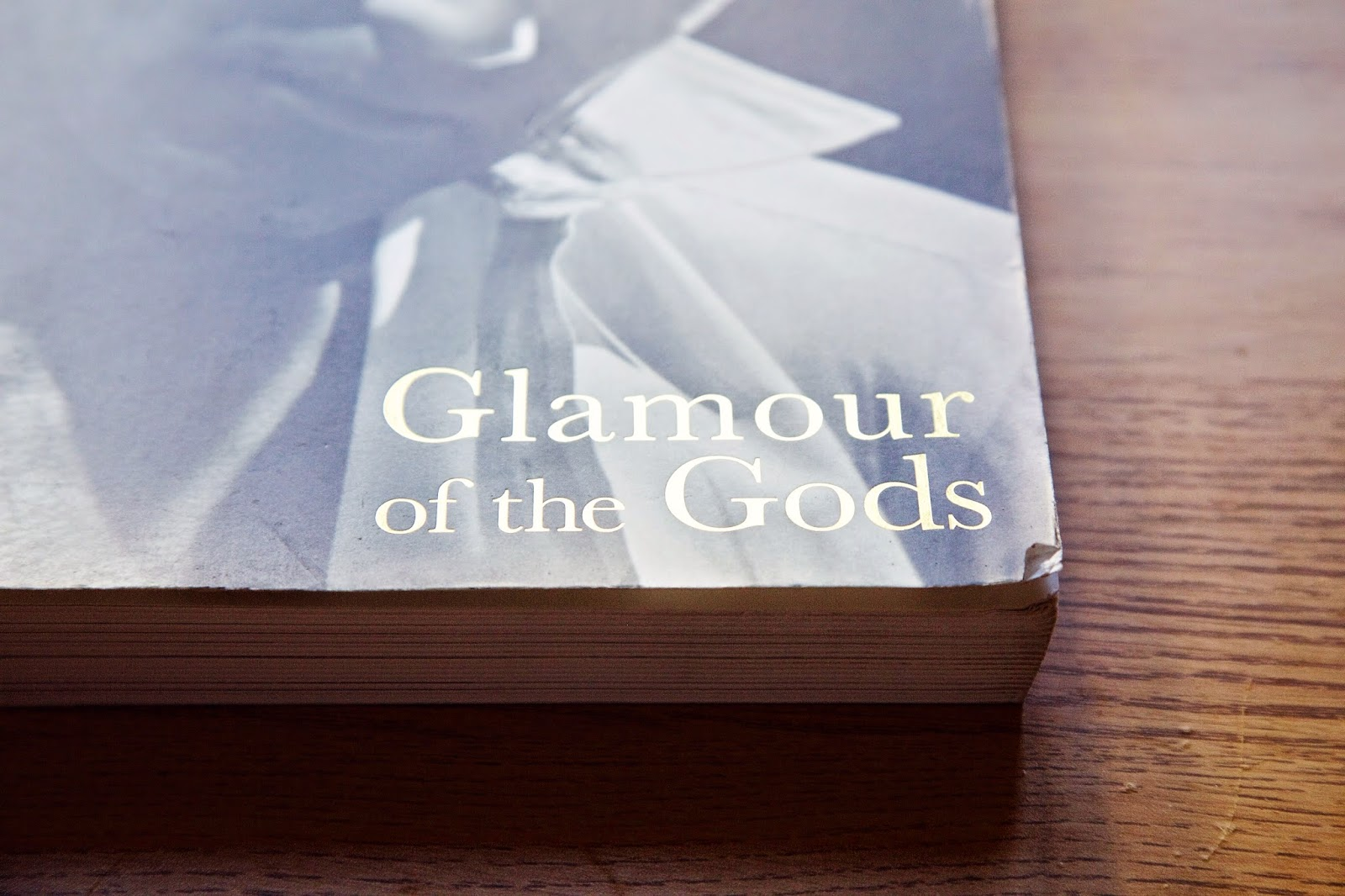 Iu0027m So Happy Because On Todayu0027s Coffee Table Books I Am Bringing You One Of  My Favourite Books To Look At, Glamour Of The Gods By Robert Dance.
