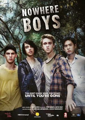 Không Gian Khác Phần 1 - Nowhere Boy Season 1