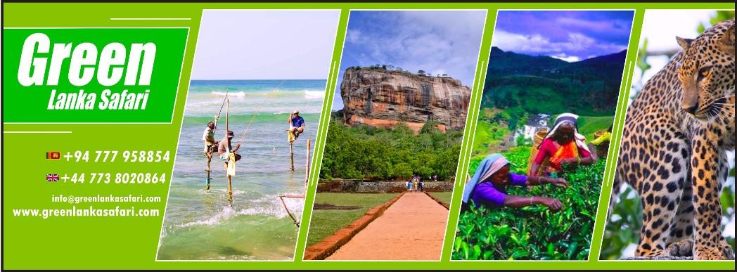Green Lanka Safari