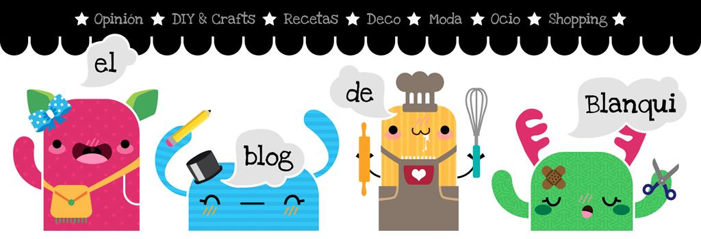 El blog de Blanqui
