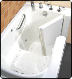 Walk In Tub Accessible Bathtubs Handicap Bathtubs Walk In Bath Shower Shower