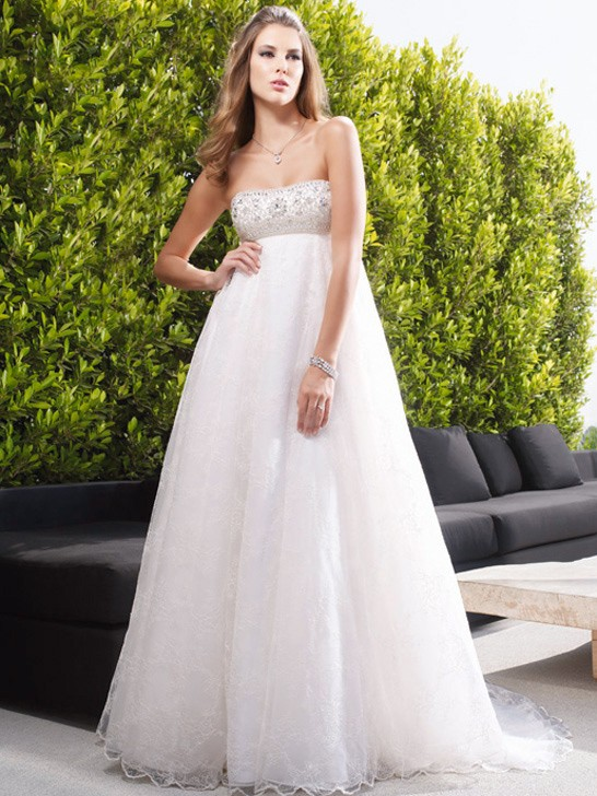Brautkleider und Abendkleider Online Verkaufen: Chinesische Brautkleider