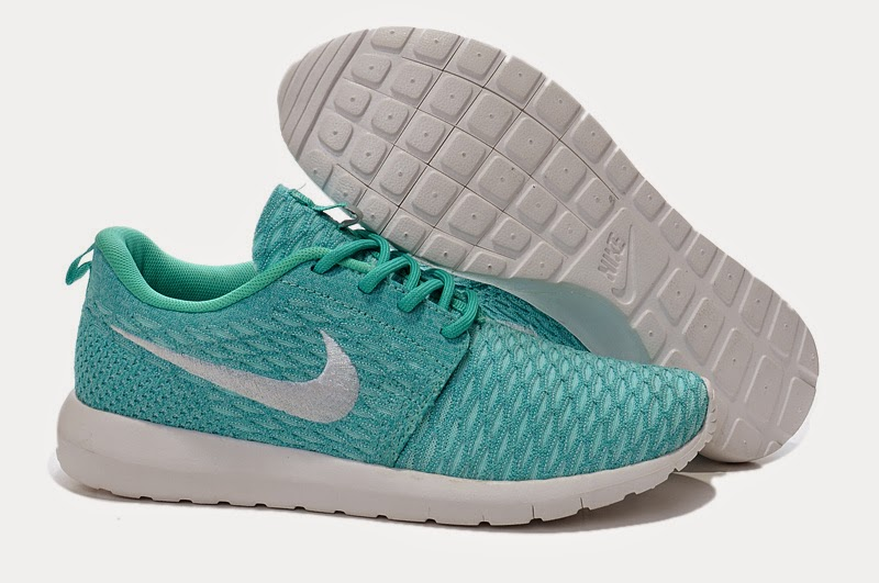 Nike Roshe Run Flyknit Women