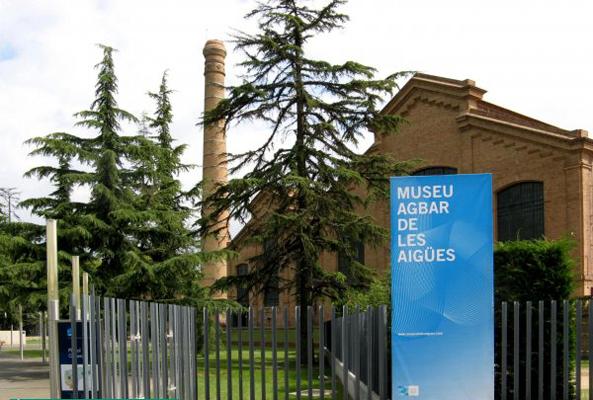 Museu Agbar Aigues Room Escape