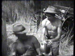 Chuck connors naked have thought