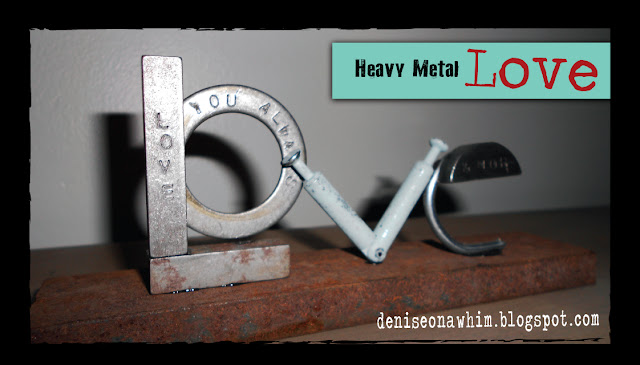 Junk-styled-LOVE-sign-with-metal-by-Denise-on-a-Whim-featured-at-I-Love-That-Junk