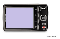 Kodak EasyShare M532