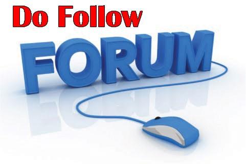 Daftar forum dofollow indonesia dan mancanegara high pagerank terbaru 2015 update. Muiz-Techno