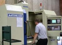 VMC Programming Machine