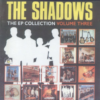 The Shadows – The EP Collection Vol. 3