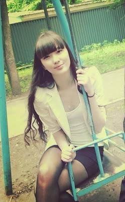 Foto Sabina Altynbekova Cantik Pemain Voli Terbaru