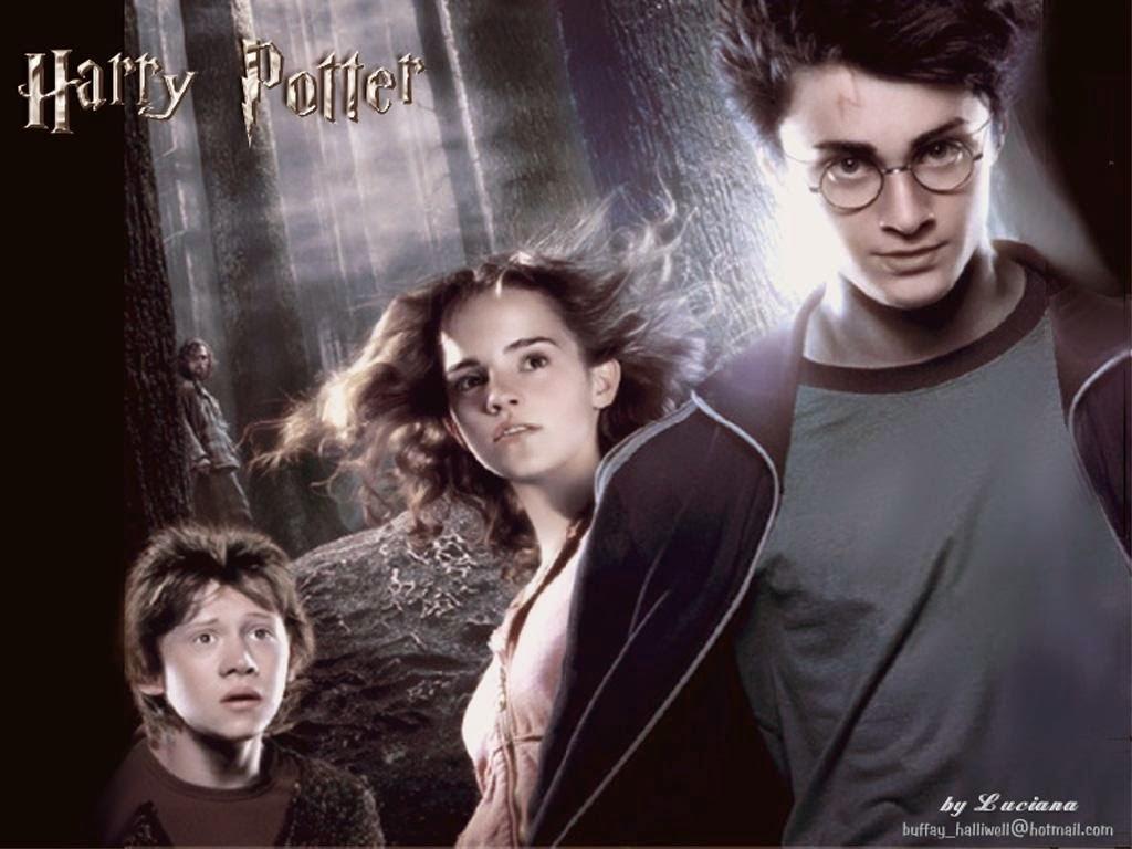 hình nền Hermione Granger xinh đẹp