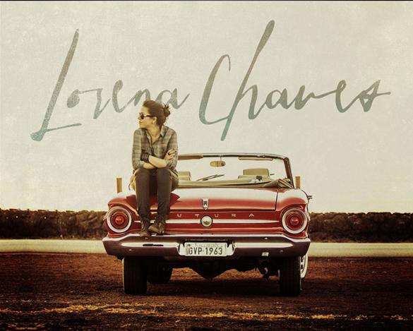 Lorena Chaves  Lorena Chaves (2013)