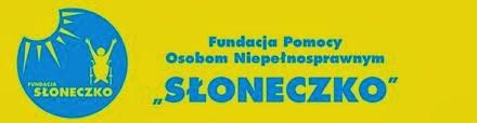 """Apel na stronie Fundacji """"SŁONECZKO"""""""