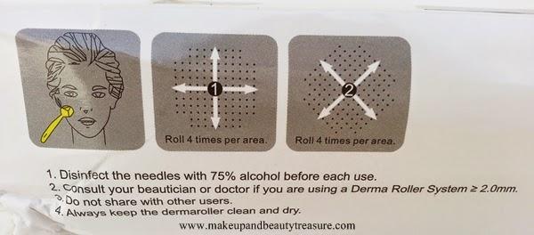 Best-Derma-Rollers
