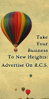 Need Info About Advertising?  Click Here!!