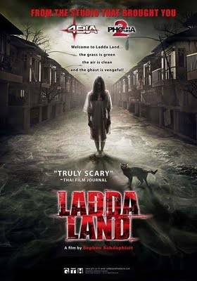 Ver Ladda Land [2011] Online
