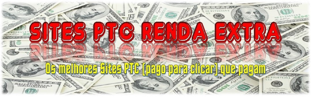 Sites PTC Renda Extra