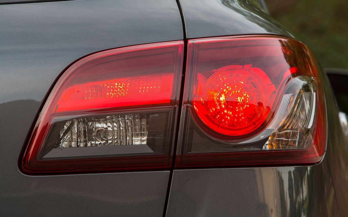 2013 Mazda CX 9 Widescreen HD Wallpaper 8