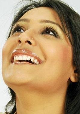 Opi Karim's Smile