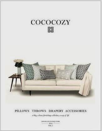 COCOCOZY CATALOG