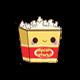Popcorn attack