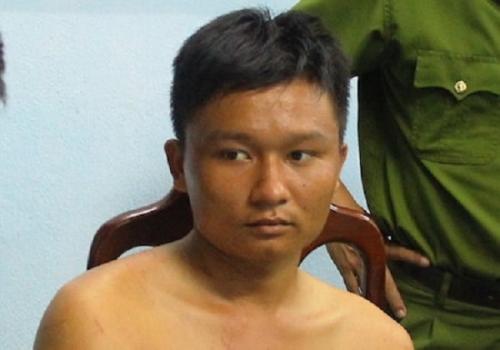 Tên cướp SH táo tợn từng bị 100 cảnh sát bao vây đã trốn trại