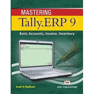 Tally ERP 9.0 With Crack Free Download  Full Version