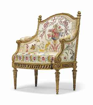 the devoted classicist marie antoinette chic chaises. Black Bedroom Furniture Sets. Home Design Ideas