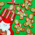 Christmas Party Surprise: Gingerbread Man and more!