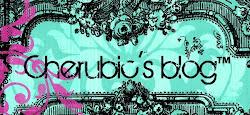 Visit Cherubic's Blog!